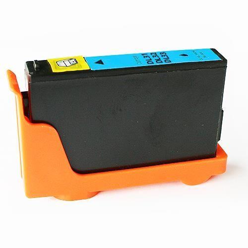 Druckerpatrone für Dell, cyan, DK31C