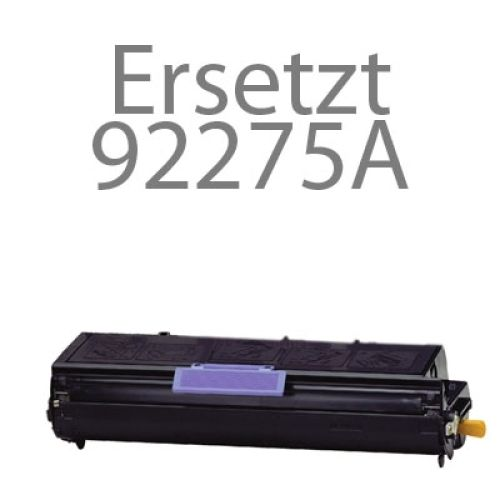 Toner HLIIP, Rebuild für HP-Drucker, ersetzt 92275A