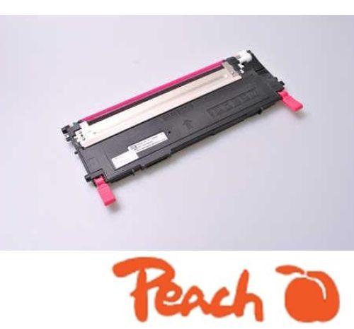 Peach Tonermodul magenta kompatibel zu CLT-M4092SELS