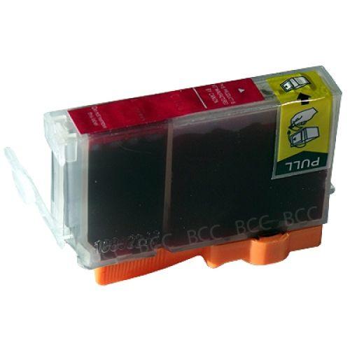 Druckerpatrone magenta (rot), 100% kompatibel, Art TPCs800ma
