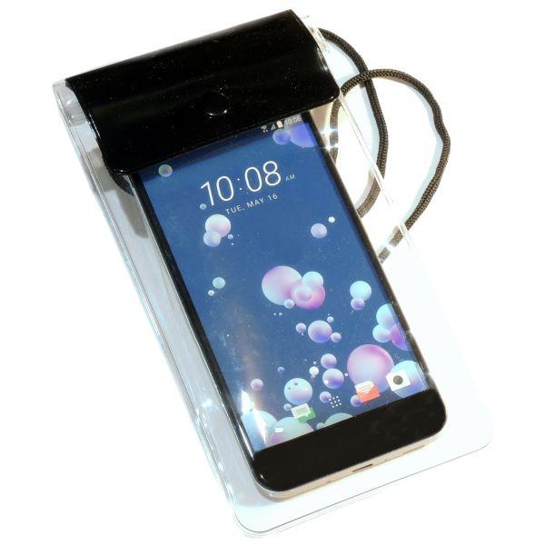 Smartphone Tasche, wasserdicht