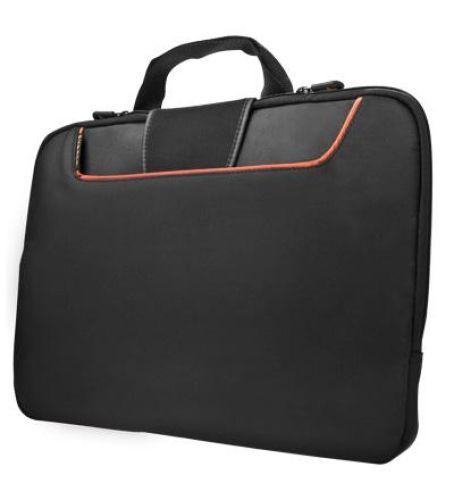 EVERKI Commute Laptop Sleeve 33,78 cm (13''), schwarz