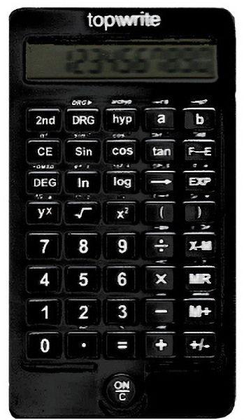 Taschenrechner, wissenschaftlich
