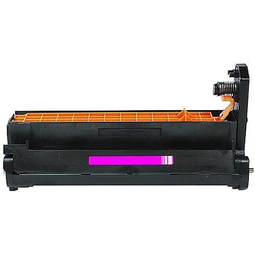 Trommel OLDC3200M, Rebuild für Oki-Drucker, ersetzt 42126663