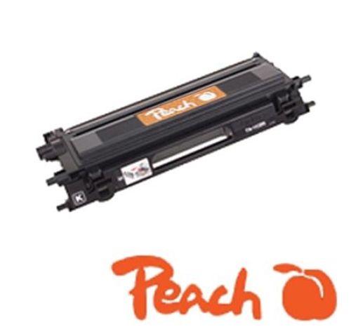Peach Tonermodul schwarz kompatibel zu TN135BK