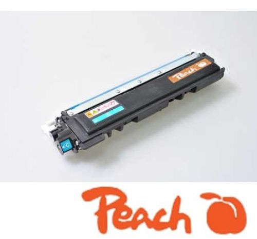 Peach Tonermodul cyan kompatibel zu TN-230C