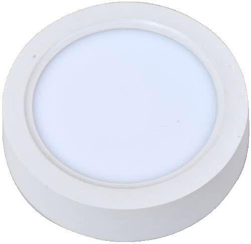 LED Aufbau-Panel rund, 24W, warmweiß, 230V~