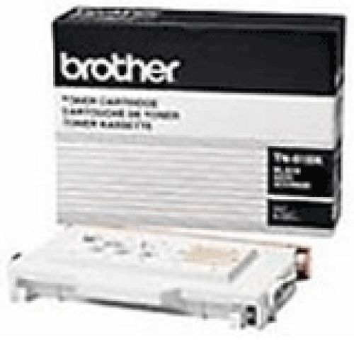 Toner Brother TN-01BK, black