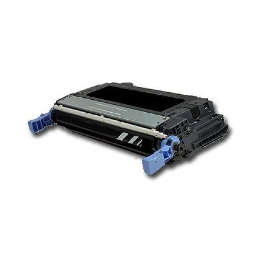 Toner HLT4730B, Rebuild für HP-Drucker, ersetzt Q6460A