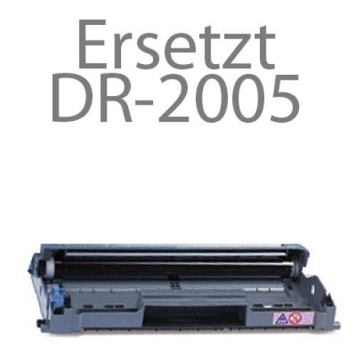 Trommel BLD2005, Rebuild für Brother-Drucker, ersetzt DR-2005