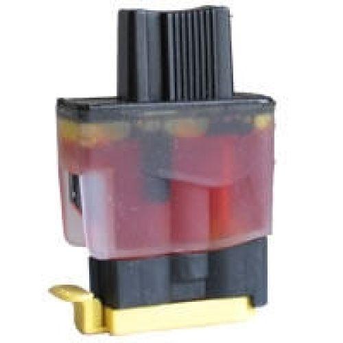 Druckerpatrone Yellow / Gelb für Brother, Typ BK900Y