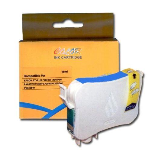 Druckerpatrone EK-TP0792 cyan (blau)