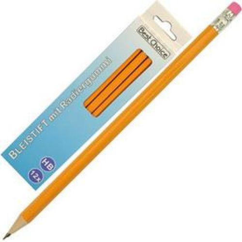 Bleistifte, 12er-Packung Bleistifte, Härte HB