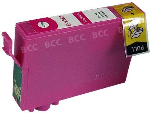 kompatible Druckerpatrone EKT1283 magenta (rot)