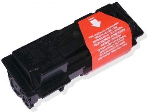 Toner schwarz, alternativ zu Kyocera TK-60