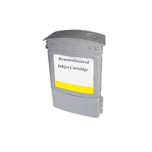 Druckerpatrone Typ 81, yellow, 680ml, H81YErw