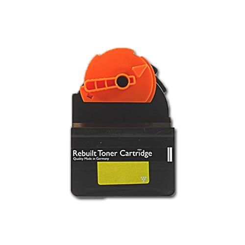 Toner alternativ zu Canon C-EXV 21 | yellow