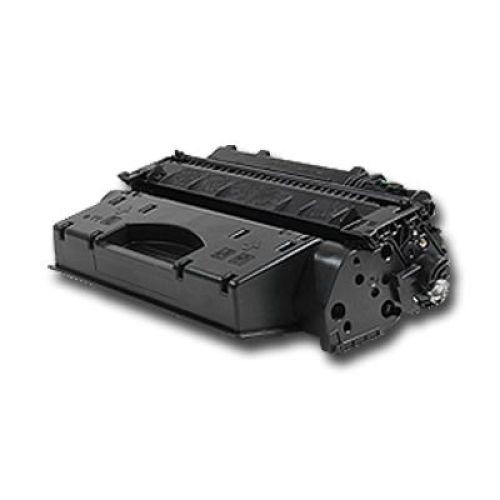 Toner Schwarz Alternativ für HP-Drucker, ersetzt HP CE505X