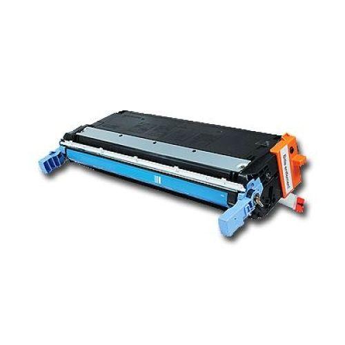 Toner HLT5500C, Rebuild für HP-Drucker