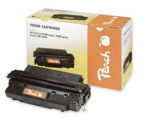 Peach Tonermodul schwarz kompatibel zu EP-32, C4096A