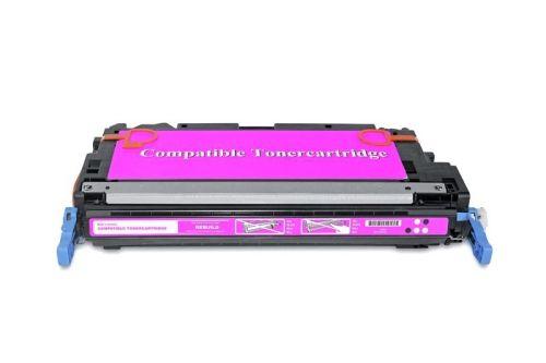 Toner CL711M, Rebuild für Canon-Drucker, 6.000 Seiten, magenta