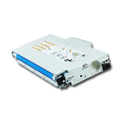 Toner LLC510C, Rebuild für Lexmark-Drucker, ersetzt 020K1400