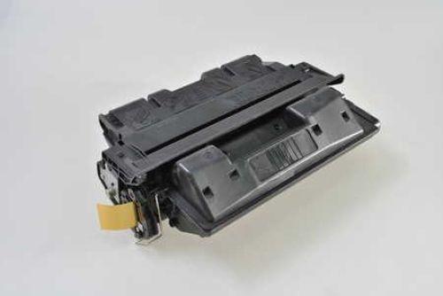 Peach Tonermodul schwarz, High Capacity kompatibel zu C8061X