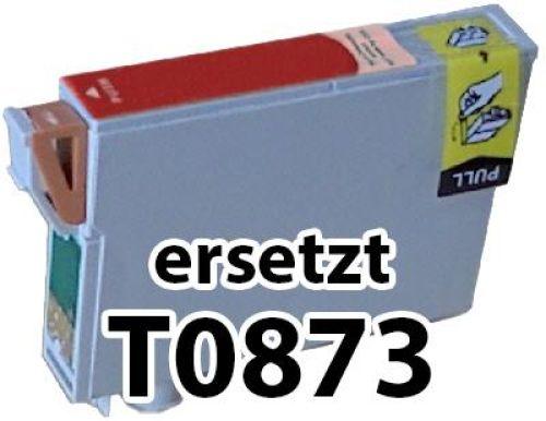 kompatible Druckerpatrone EKT0873 magenta