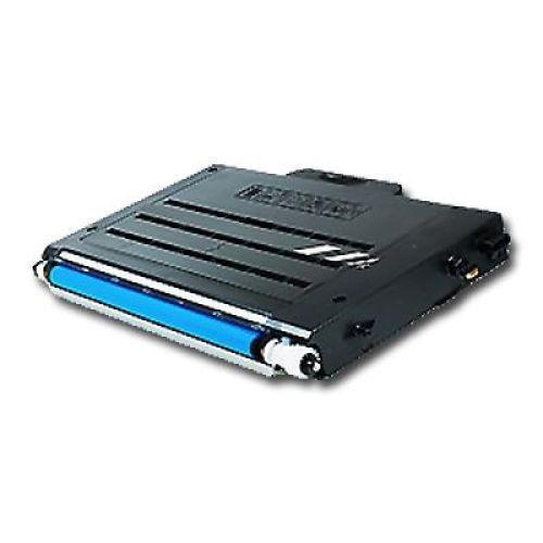 Toner SLT510C, Rebuild für Samsung-Drucker, ersetzt CLP-510 D5C/
