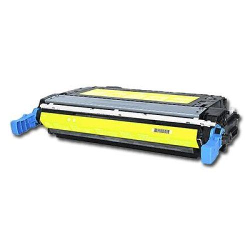 Toner HLT4700Y, Rebuild für HP-Drucker, ersetzt Q5952A