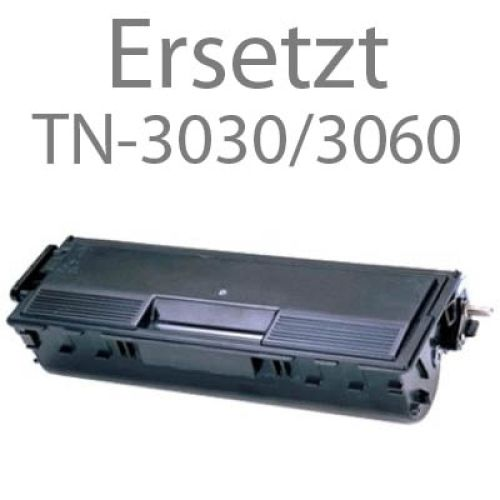 Toner BLT3060, Rebuild für Brother-Drucker mit TN-3030, TN3060