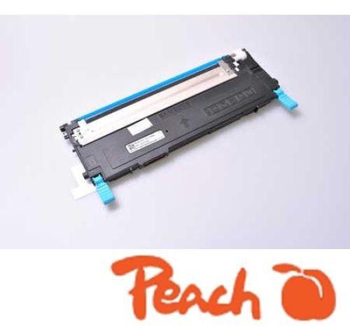 Peach Tonermodul cyan kompatibel zu CLT-C4092SELS