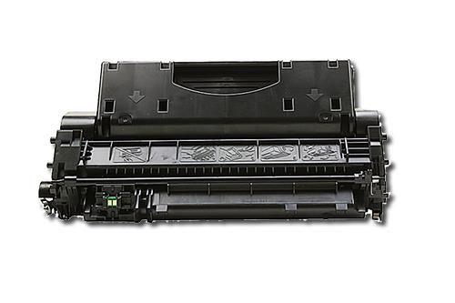 Toner Schwarz Alternativ für HP-Drucker, ersetzt HP CF280X