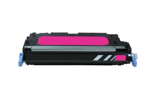 Toner CL717M, Rebuild für Canon-Drucker, 4.000 Seiten, magenta