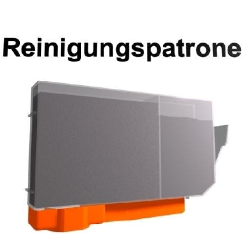 Reinigungspatrone Schwarz, Art TPcs400rbk