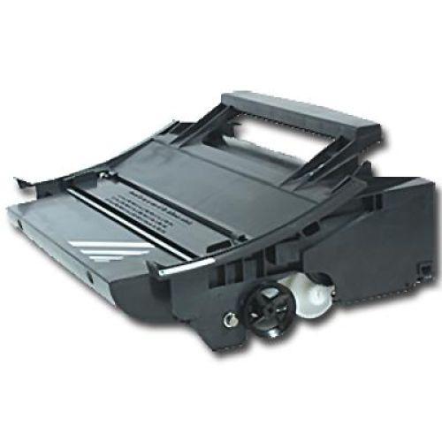 Toner LLM410, Rebuild für Lexmark-Drucker, ersetzt 017G0154