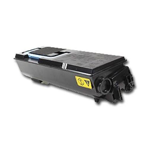Toner KLT560B, Rebuild für Kyocera-Drucker, ersetzt TK-560K