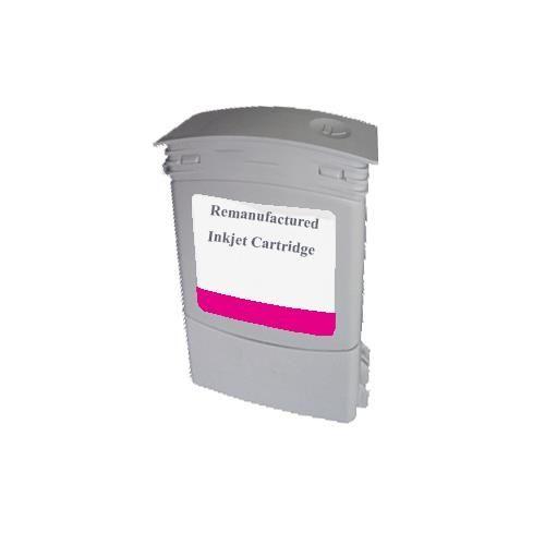 Druckerpatrone Typ 80, magenta, 350ml, H80MArw