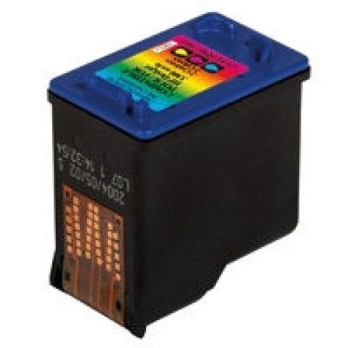 Druckerpatrone color, ersetzt HP Nr. 28/C8728AE, H28rw