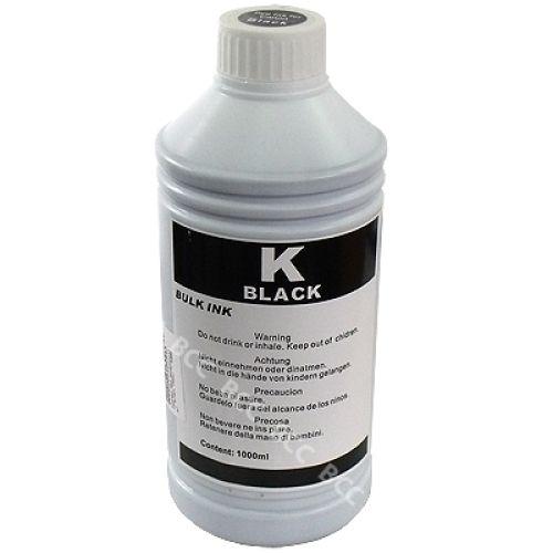 Nachfülltinte für Canon-Drucker / Black (pigment) / 1000ml